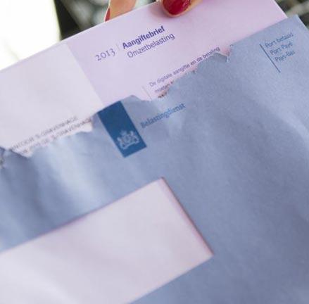 belastingen intermedac nelissen administratiekantoor boekhouder